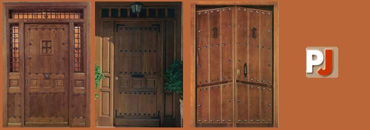 Puertas valera de abajo precios materiales de - Puertas en valera de abajo ...